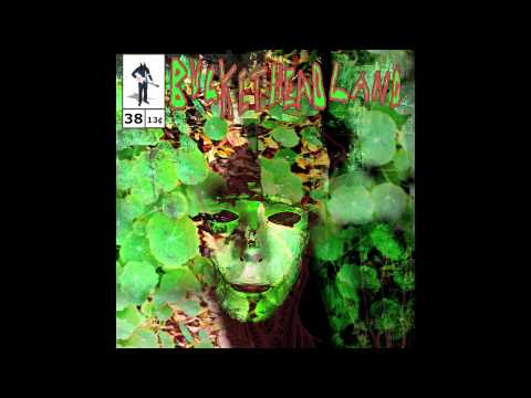 Buckethead - Gold Dragon Part 1