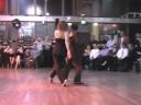 Gustavo Naveira & Giselle Anne - El Amanecer (Carlos Di Sarli) - Nora's Tango Week 2008