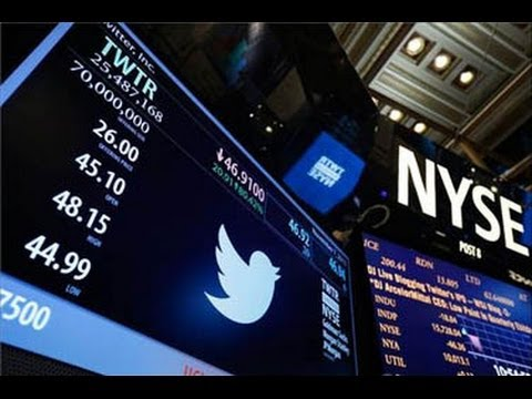 Twitter Inc (NYSE: TWTR) Stock: Why 'The Honeymoon Is Over'