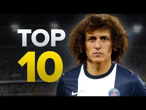 Top 10 Most Expensive Defenders