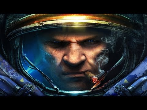 StarCraft 2 Wings of Liberty Pelicula Completa Español