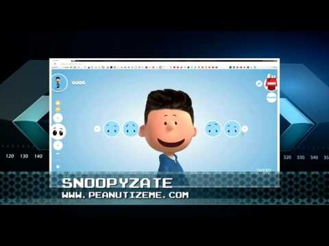 Secretos De La Web: Snoopy Y PDFs Online
