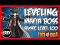 Naikin Mafia Boss Sampe Level 100 | Lost Saga Indonesia #60