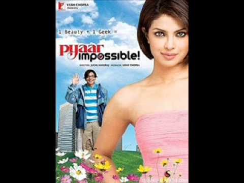 Ek Thi Ladki - Pyaar Impossible - Rishika Sawant FULL SONG *...
