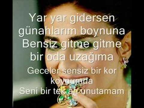 Yildiz Tilbe-Yar Yar