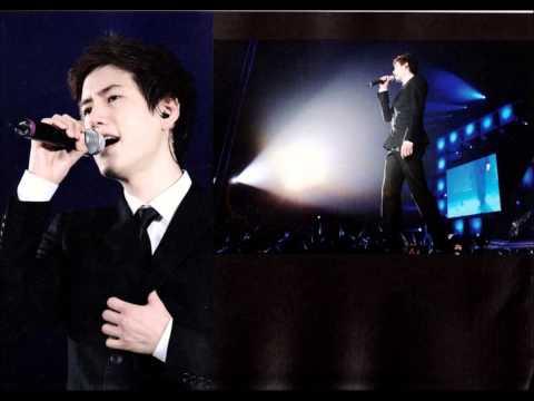 Kyuhyun Super Junior - Love Again