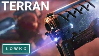 StarCraft 2 Cast: WORLD CHAMPION Terran vs Terran - ByuN vs Maru!