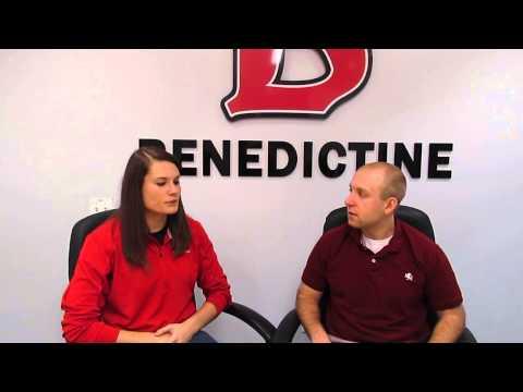 Student-Athlete Spotlight with Megan Malone