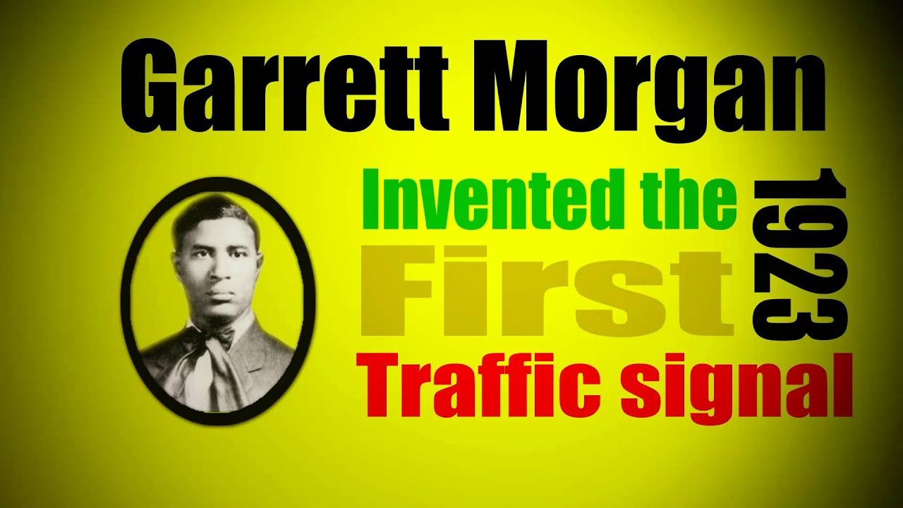 garrett morgan a biography Garrett a morgan, inventor of safety devices by joyce furstenau 1 what do you think might happen to traffic on busy streets if the traffic signals didn't work.