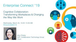 Cognitive Collaboration: Transforming Workplaces and Changing the Way We Work