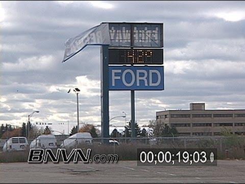 11/9/2005 & 11/13/2005 Generic High Wind Video