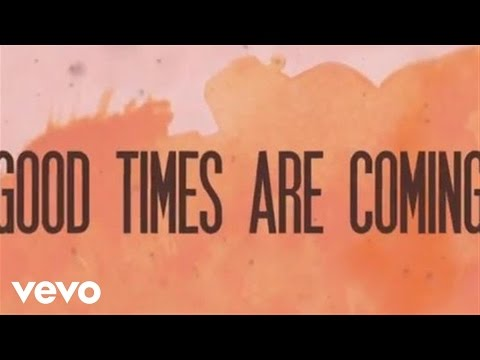 Matt Costa - Good Times (Lyric Video)