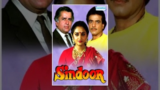 Sindoor - Hindi Full Movie - Shashi Kapoor, Jeetendra, Govinda, Jaya Prada - 80's popular Movie