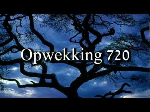 Opwekking 720 - God maakt vrij + tekst.