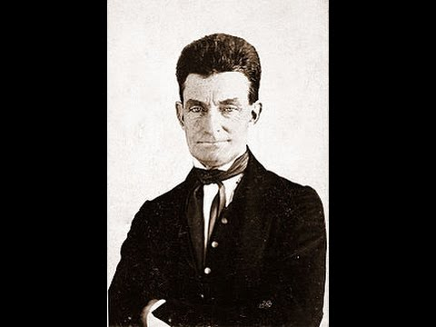 Who is John Brown?