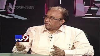 Suravaram Sudhakar Reddy in Encounter with Murali Krishna