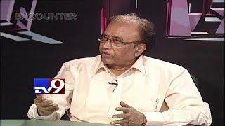 Suravaram Sudhakar Reddy in Encounter with Murali Krishna
