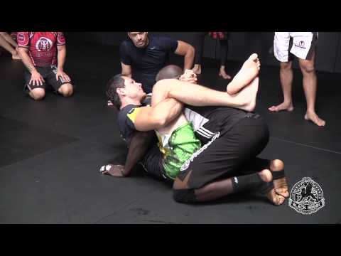 Black House MMA: Roger Gracie Speaks about Training at Black House for Strikeforce Image 1