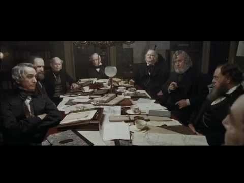 Lincoln - Trailer Italiano (2013)