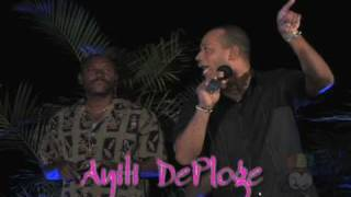 Misik Misik - Ayiti Deploge  Tou Ba Dou Style
