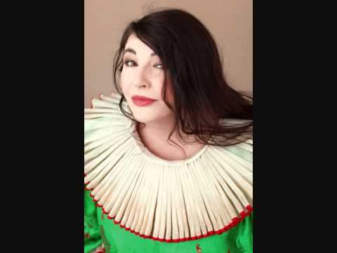 Kate Bush Radio 4 Interview 2011