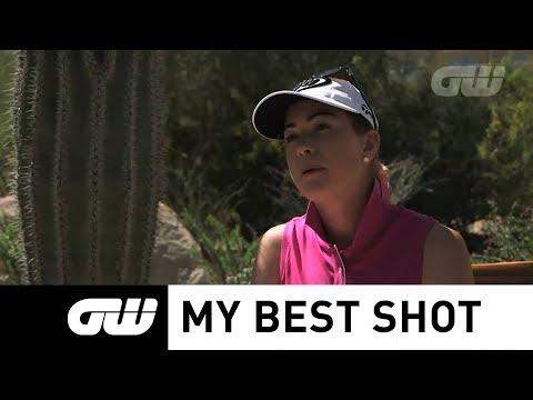 GW My Best Shot: Paula Creamer