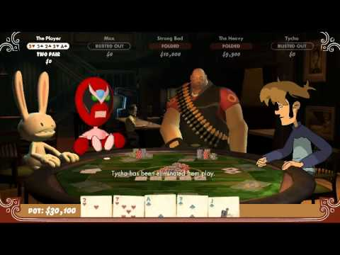 Poker night 2 wiki tf2