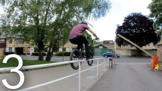 Webisode 3_ STREEET!!....and a bit of park