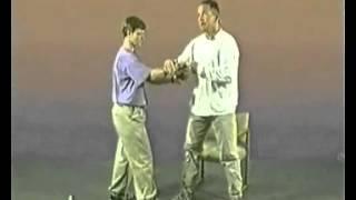 How to Do: Internal Strength ~ Mike Sigman