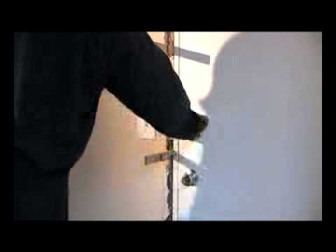 Simply The Best - Door Jamb Armor Installation