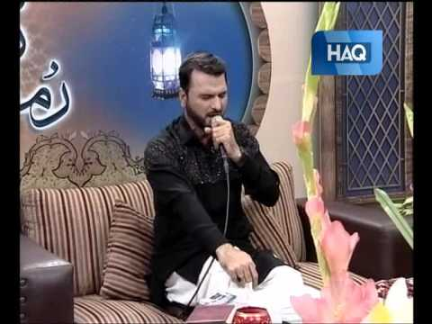 Shaukat Owaisi Allah Ho Jalla Jala Laho(haq.tv) Directed By M. Shamim #  0300-2099449 video