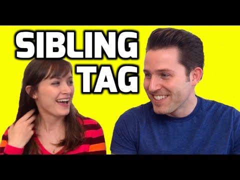 Sibling Tag