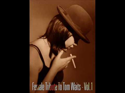 Liz Durrett - November (Female Tribute To Tom Waits)