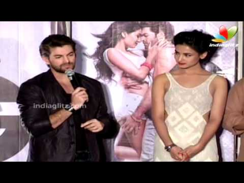 '3g' Trailer Launch | Latest Bollywood Movie | Neil Nitin Mukesh, Sonal Chauhan video