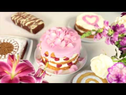 How to decorate a cake - BBC Good Food