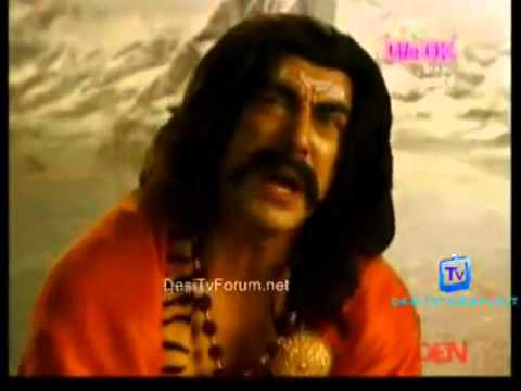 Shiv Tandav Srotam Devo Ke Dev Mahadev By Ravan video