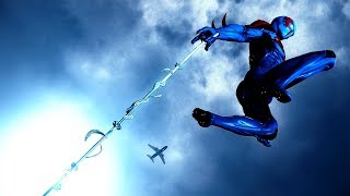 Creative Stealth / Stealth Gameplay - Marvel's Spider-Man