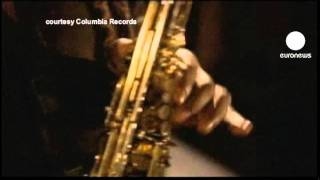 Clarence Clemons - The Man