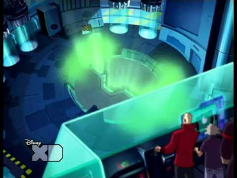 Galactik Football Season 3 Episode 21: Farewell, Paradisia (english) video