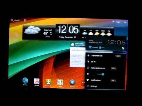 How To Install File Manager On Android Tablet