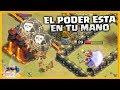 EL PODER ESTA EN TU ALDEA!! ATACANDO TU ALDEA TH 10 y 11 - #65 - CLASH OF CLANS