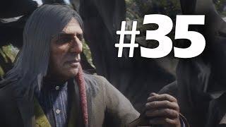 Red Dead Redemption 2 Part 35 - Rains Fall - Gameplay Walkthrough (RDR2) PS4