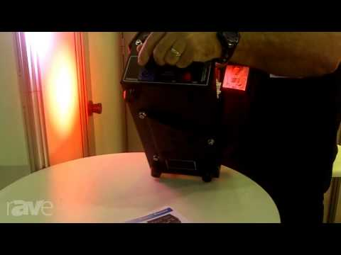InfoComm 2013: Techni-Lux Reveals Ultra BATT Lighting Solution