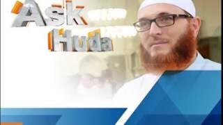 Ask Huda Nov 19th  2017 #HUDATV