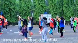bayi lucu Jago Dance - Funny babies  - Baby ali icel