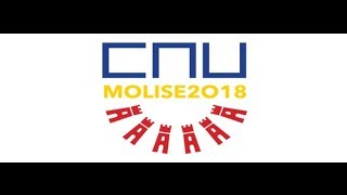 Campionati Nazionali Universitari Molise 2018 - SEMIFINALI