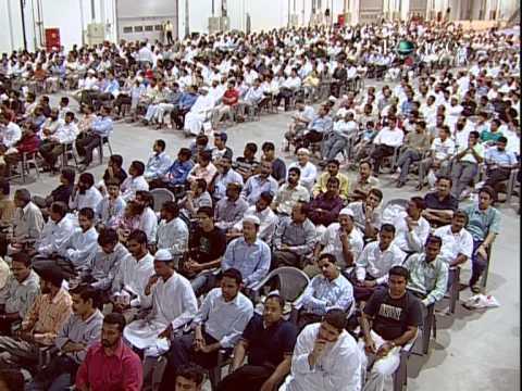Similarities Between Islam & Christianity, Dubai, Q & A By Dr Zakir Naik video