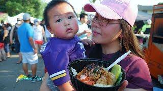 Mekong Night Market. 7/17/2018