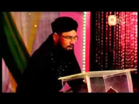 Syed Furqan Qadri - Huzoor-e-Shah-e-Wala Ki