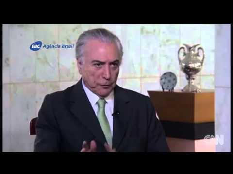 Crise política brasileira continua sendo notícia em jornais internacionais